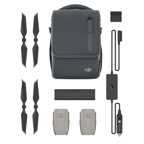 DJI Mavic2 Part1 Fly More キット ドローン マビック2 【代引不可】