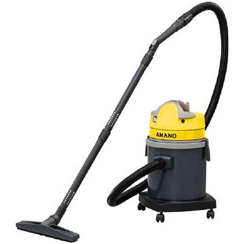 【取寄品】 JW30 アマノ 業務用乾湿両用掃除機(乾式・湿式兼用)