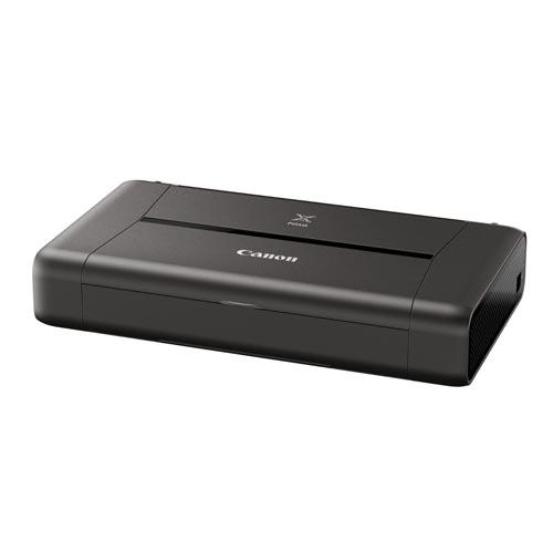 キャノン インクジェットプリンター PIXUS iP110 【代引不可】