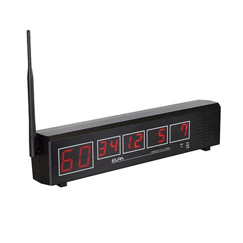 【最安値挑戦】ELPA ワイヤレスチャイム 高品質ワイヤレスコール受信器 EWJ-T01【代引不可】