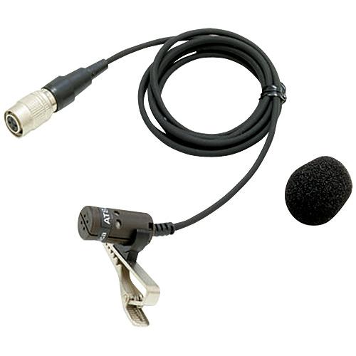 【取寄品】オーディオテクニカ ワイヤレス用ピンマイク AT829H/P