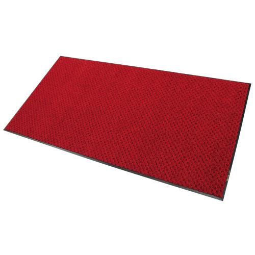 【取寄品】テラモト ハイペアロン MR-038-048-2 900×1800mm 赤