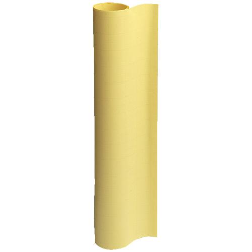 【取寄品】スマートバリュー 方眼模造紙50枚巻き6個 イエロー P150J-Y6