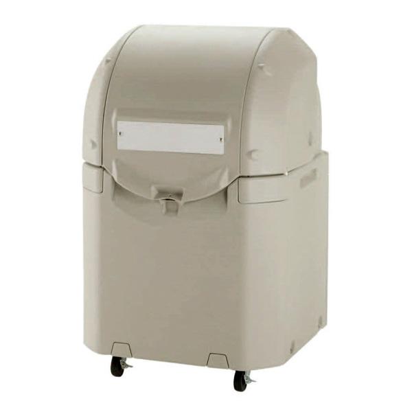 【代引不可】リッチェル 業務用大型ゴミ箱 ワイドペールST350 キャスター付 家具 オフィス家具 インテリア ゴミ箱 ダストボックス