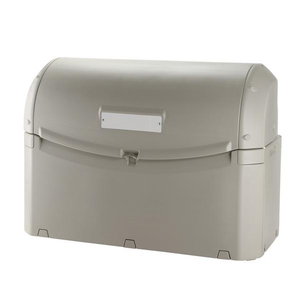 リッチェル 業務用大型ゴミ箱 ワイドペールST800 家具 オフィス家具 インテリア ゴミ箱 ダストボックス【代引不可】