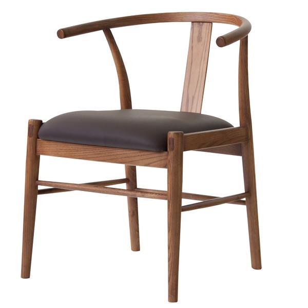 東谷 ダイニングチェア A2 ア・ドゥエ レントチェア A2-212 [ a・due Lento 木製 シンプル 椅子 チェア ]『代引不可』