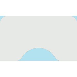 Garage パソコンデスク D2 L型天板 D2-M 白 ホワイト 【代引不可】