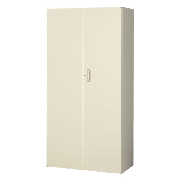 生興 クウォール システム収納庫 両開き書庫 W900×D450×H1800 RG45-18H【代引不可】