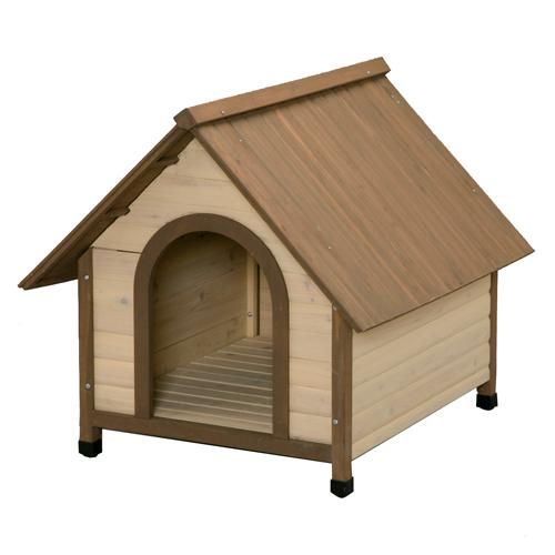 中型犬用 屋外用 ハウス 犬小屋 犬用品 ペット ペットグッズ ペット用品 送料無料 サークル WDK-900 おトク ブラウン キャリー 一部地域除く ウッディ犬舎 代引不可 奉呈