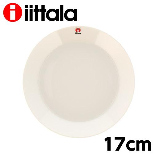 北欧食器 新作通販 イッタラ 安全 iittala ティーマ Teema 17cm お皿 プレート 皿 ホワイト