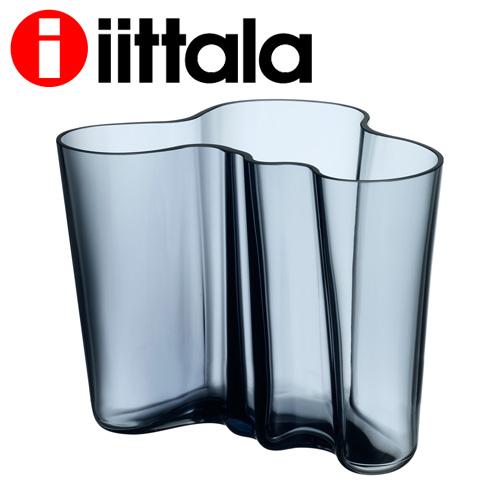 iittala イッタラ アルヴァアアルト Alvar Aalto ベース 160mm レイン