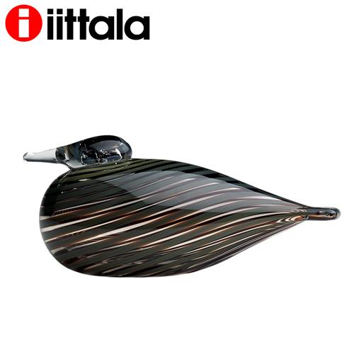 iittala イッタラ バード Birds by Toikka ヨタカ Whip-poor-will 130×85mm 【送料無料(一部地域除く)】