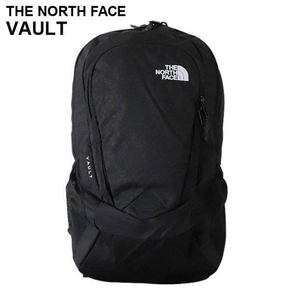 上品 THE 27L NORTH VAULT FACE ザ・ノースフェイス FACE VAULT ヴォルト 27L ブラック バックパック T0CHJ0JK3, ネットリフォ:41a84004 --- business.personalco5.dominiotemporario.com