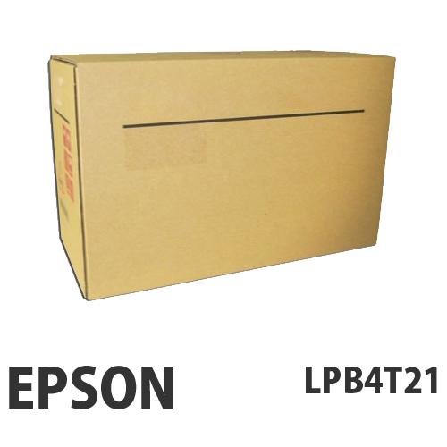 LPB4T21 トナー 汎用品 EPSON エプソン【代引不可】