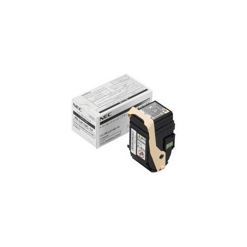 NEC PR-L9110C-14 ブラック 純正品 5000枚【代引不可】