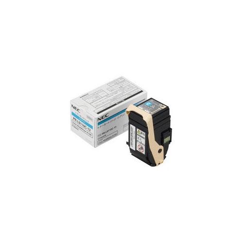 NEC PR-L9110C-13 シアン 純正品 6000枚【代引不可】