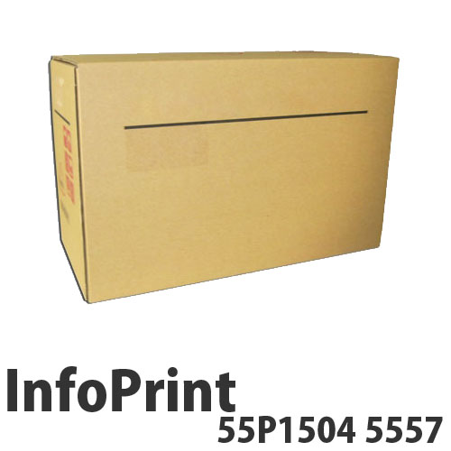 InfoPrint 55P1504 5557 カートリッジ 1セット(6本)【代引不可】