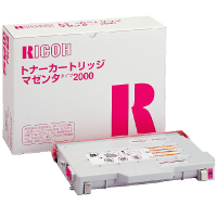 タイプ2000 マゼンタ 純正品 RICOH リコー【代引不可】