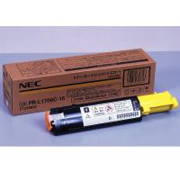 PR-L1700C-16 イエロー  NEC【代引不可】