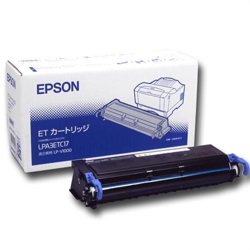 LPA3ETC17 純正品 EPSON エプソン【代引不可】