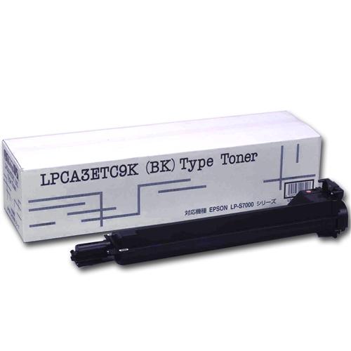 LPCA3ETC9K ブラック 汎用品 EPSON エプソン【代引不可】