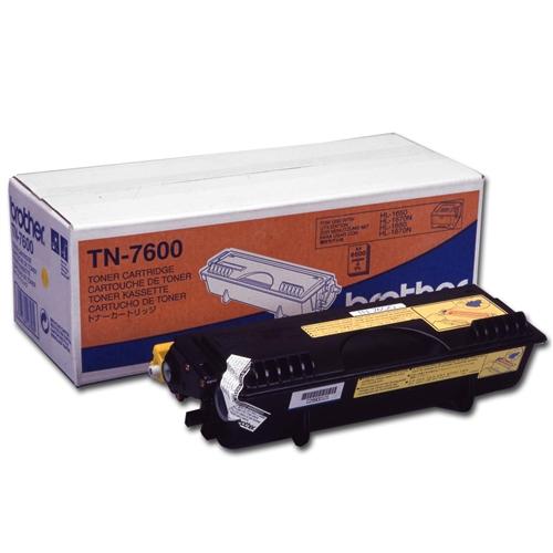 TN-7600 純正品 BROTHER ブラザー【代引不可】