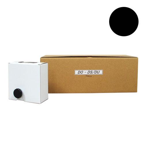 軽印刷機対応インク DO-DS/DU 黒 12本セット 汎用品※代引不可