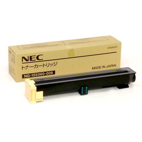 NG-155360-009 EF-4615T NEC【代引不可】