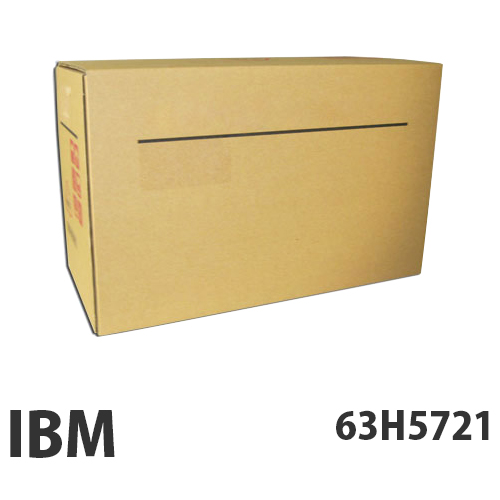 IBM【代引不可】 純正品 EP-カートリッジ 63H5721