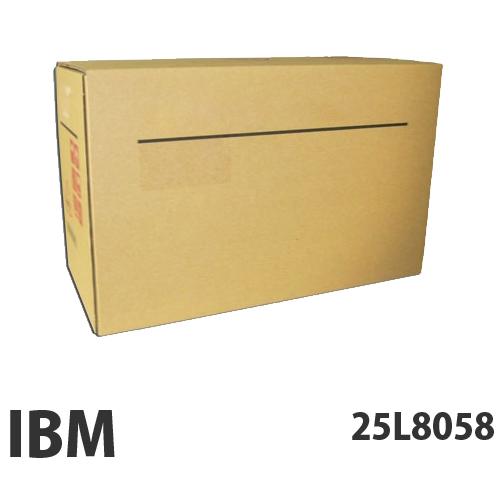 25L8058 純正品 IBM【代引不可】