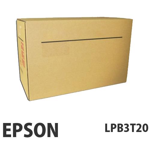 LPB3T20 純正品 EPSON エプソン【代引不可】