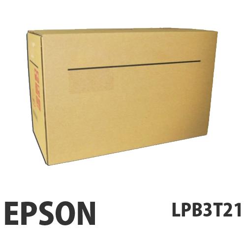 LPB3T21 純正品 EPSON エプソン【代引不可】