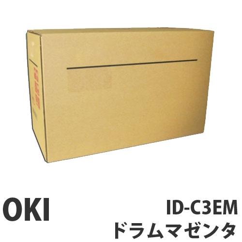 ID-C3EM マゼンタ 純正品 OKI【代引不可】