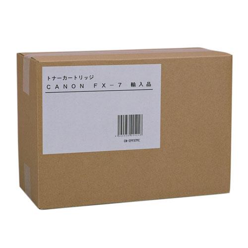 FX-7 輸入品 Canon キヤノン【代引不可】