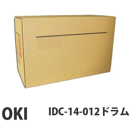 IDC-14-012 純正品 OKI【代引不可】
