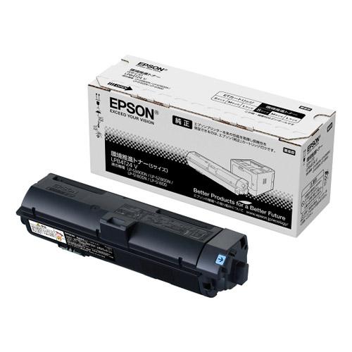 EPSON LPB4T24V 環境推進トナー Sサイズ 純正品 【代引不可】