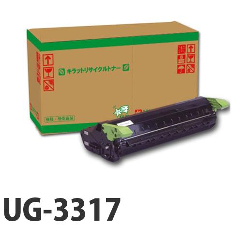 UG-3317 即納 Panasonic対応 リサイクルトナー プロセスカートリッジ