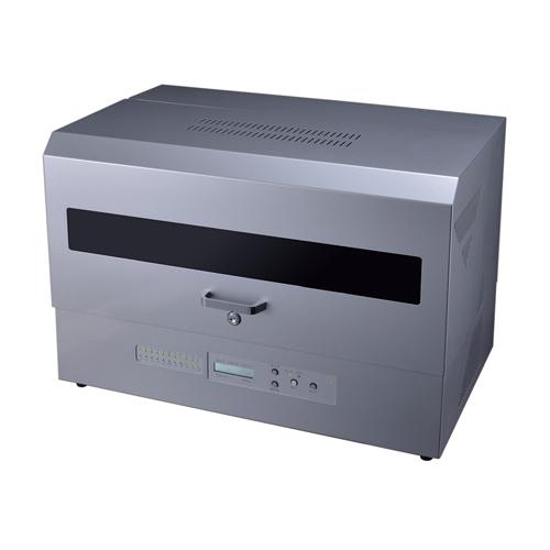 ライオン事務器 据置型充電収納庫 SWITCH BACK 蓋付きタイプ SB200 タブレット充電 保管 収納 【代引不可】