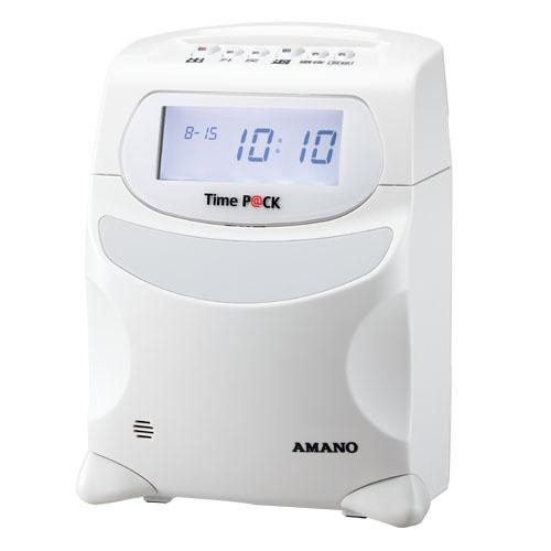 アマノ AMANO タイムレコーダー TimeP@CK III 100 TPC-70TC タイムパック3【代引不可】