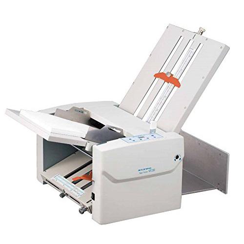 ニッポー NP200 自動紙折り機 オフィス機器 紙折機 【代引不可】