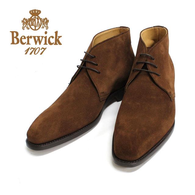 aluk | Rakuten Global Market: Berwick Berwick 910 BROWN SUEDE ...