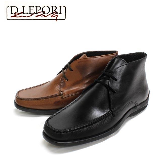 ブラック/ 本革 ブラウン レースアップ 【メンズ】 ビジネスシューズ 革靴 黒/ DANIEL DODD 【24.5cm〜28.0cm】 牛革 Uチップ 【R-SK-27】 レザー