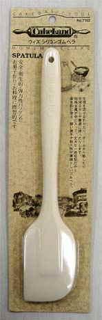 대단한 실리콘 고무 베라 (베이 지) (7162) (제과 재료/제빵 기구) 과자 만들기/빵 만들기/요리 용품 주방 용품