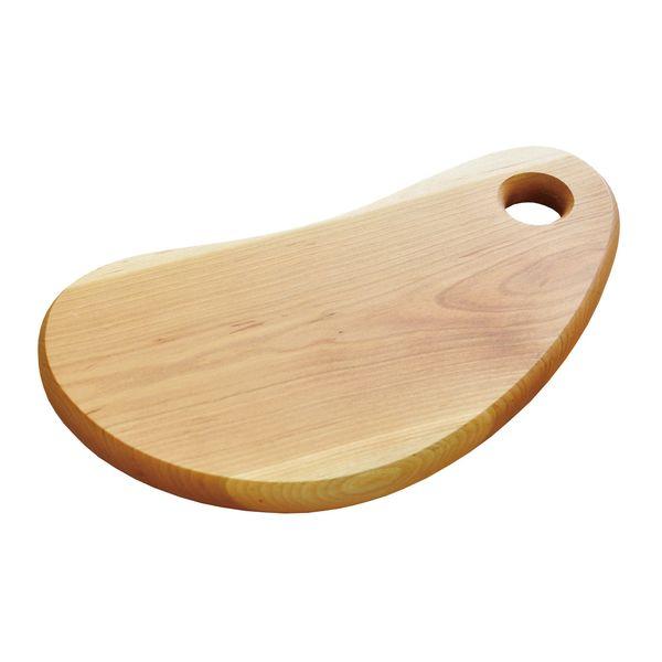 カフェ風おしゃれなカッティングボードです 日本製で贈り物にも喜ばれます Beans カッティングプレート 小 結婚祝ギフト 新生活のプレゼント 全品送料無料 激安☆超特価 木製のギフトアイテム
