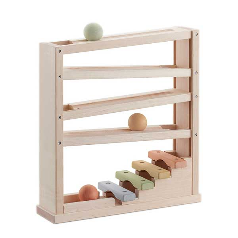音色スロープ (NIHONシリーズ) 木のおもちゃ 木製玩具 幼児 子ども 木製 プレゼント ギフト 誕生日  【店頭受取対応商品】