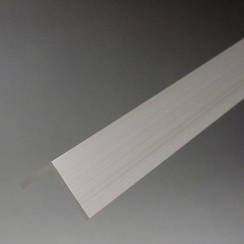 アルミ材 アルミ型材 のL型アルミアングルを販売 等辺や不等辺 幅広い規格 値下げ 激安 激安特価 送料無料 寸法 ※サービスカット対応商品です ステンカラー アルミアングル 2.0x30x30x4000mm 建材やDIYにも最適です サイズを取り揃え