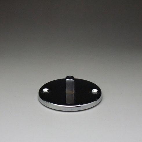 アルミ型材のアルミポールを販売 NEW 専用パーツを組合わせて簡易な間仕切りやパーテーション パーティション アルミポール用 を簡単に製作 マーケティング 丸ソケット