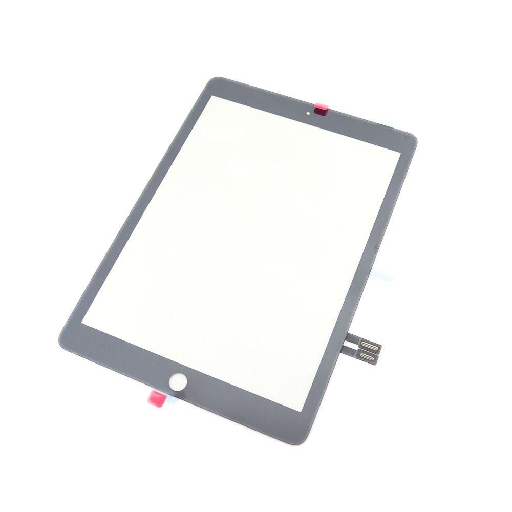 【iPad 2018】フロントパネルデジタイザー A1893 A1954【アイパッド修理交換用部品】【タッチパネル+前面ガラス】