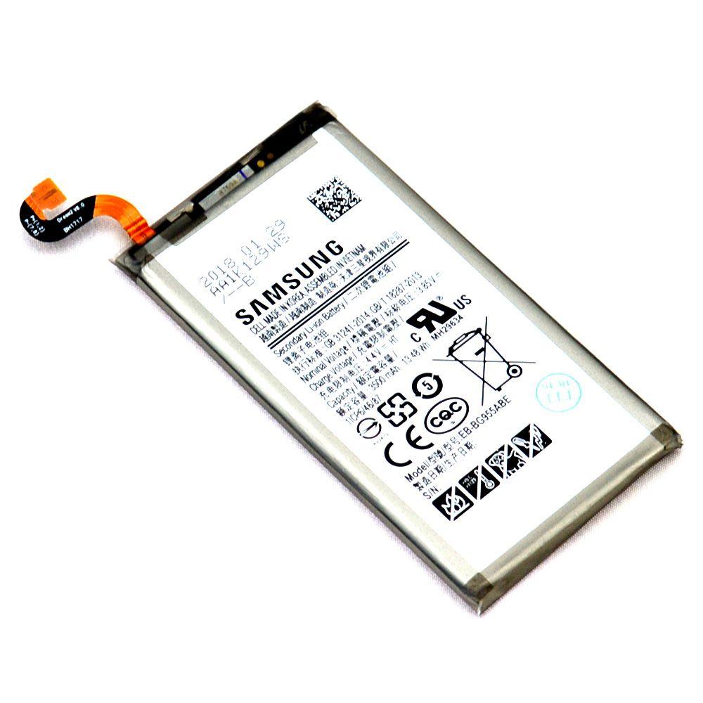 【SAMSUNG Galaxy S8+】内蔵互換バッテリー ギャラクシー S8 プラス SC-03J SCV35【スマホ修理交換用パーツ】【メール便なら送料無料】