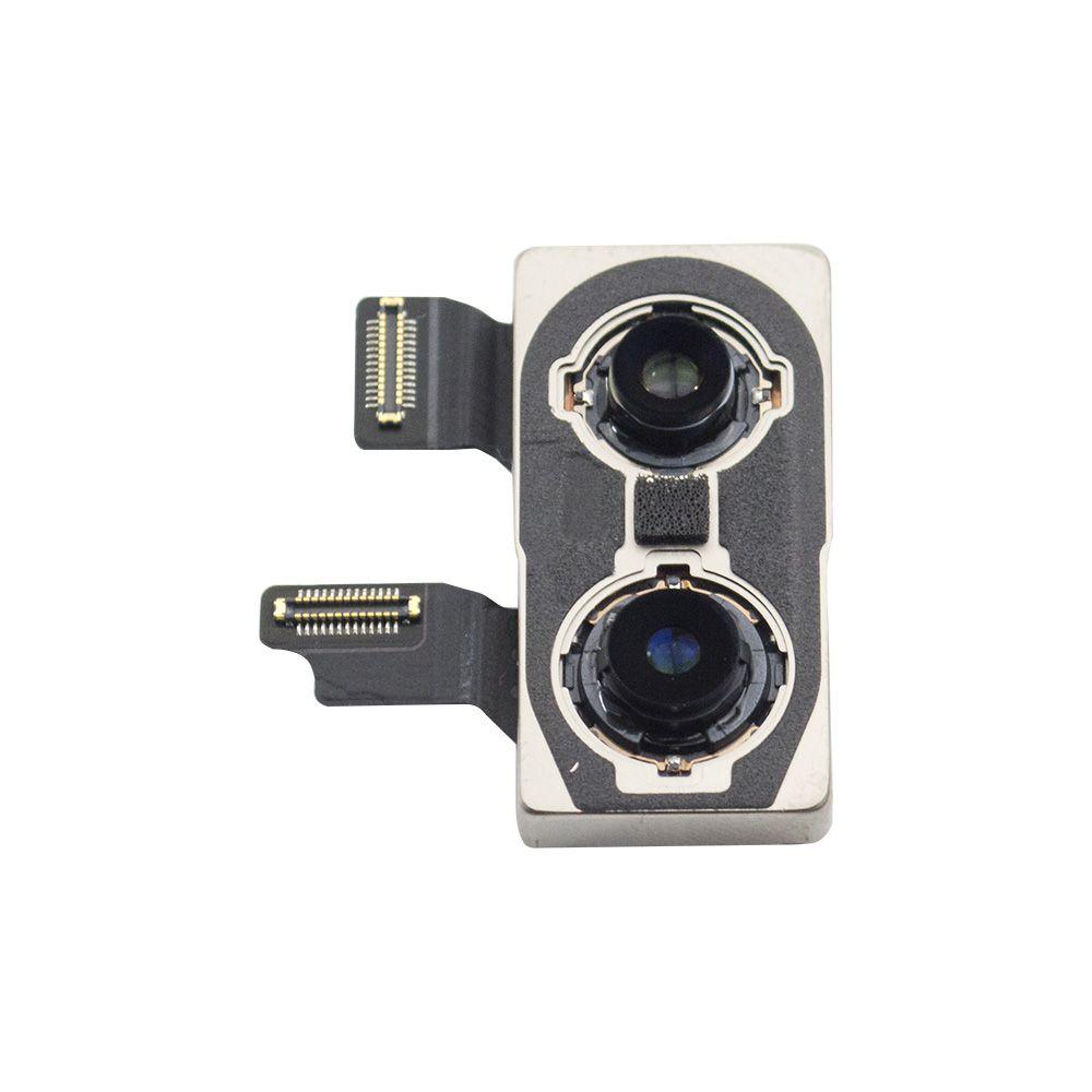 iPhoneXsMax バックカメラ A1921 A2101 A2102 修理交換用部品 背面側 メインカメラ【メール便なら送料無料】